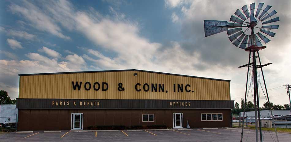 WoodandConn